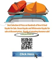 Great Selection Ff New AND Used KAYAKS !!