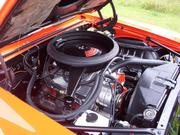 1969 Chevrolet 302 Chevrolet Camaro Rs Z28