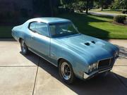 1970 BUICK skylark Buick: Skylark GS